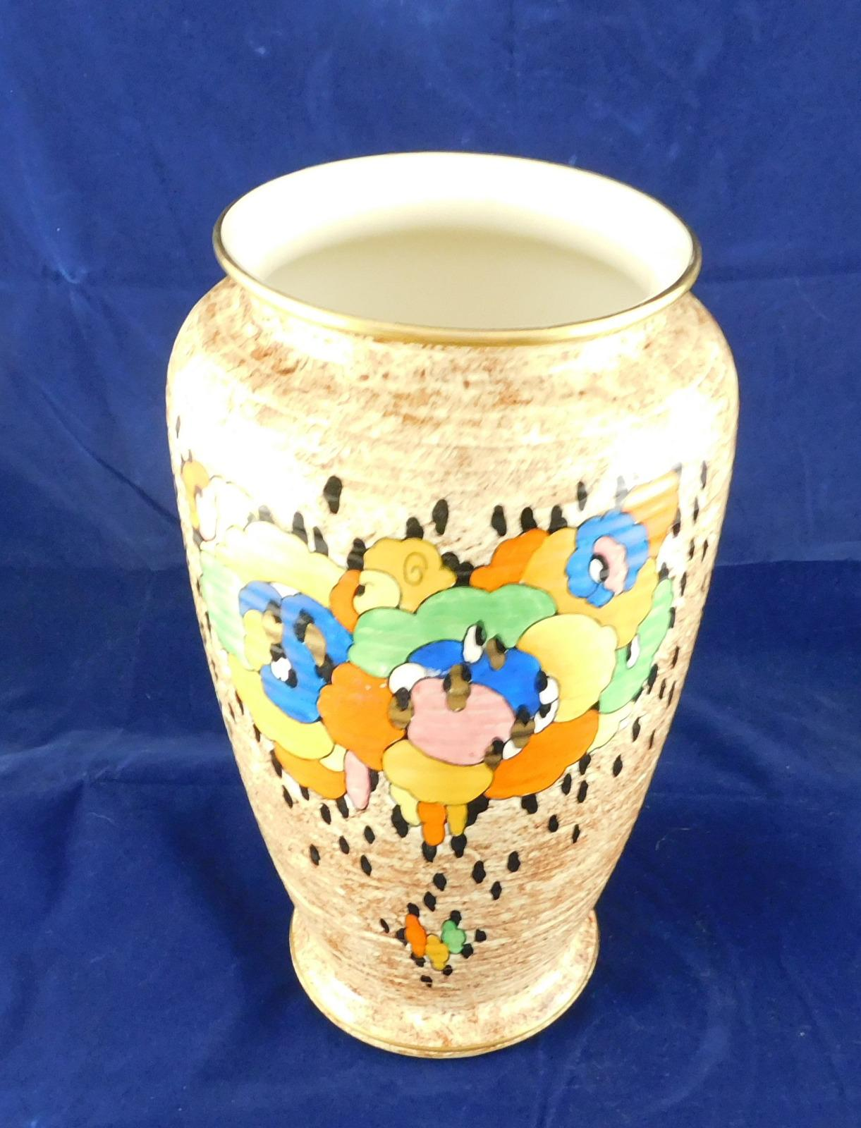 Large Crown Ducal Vase (1 of 1)