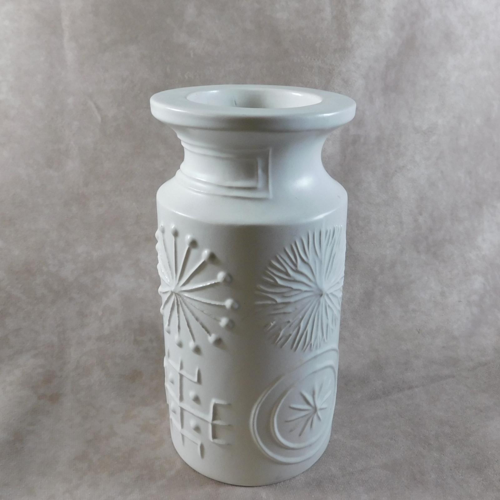"""Totem"" Vase by Susan Williams-Ellis for Portmeirion (1 of 1)"
