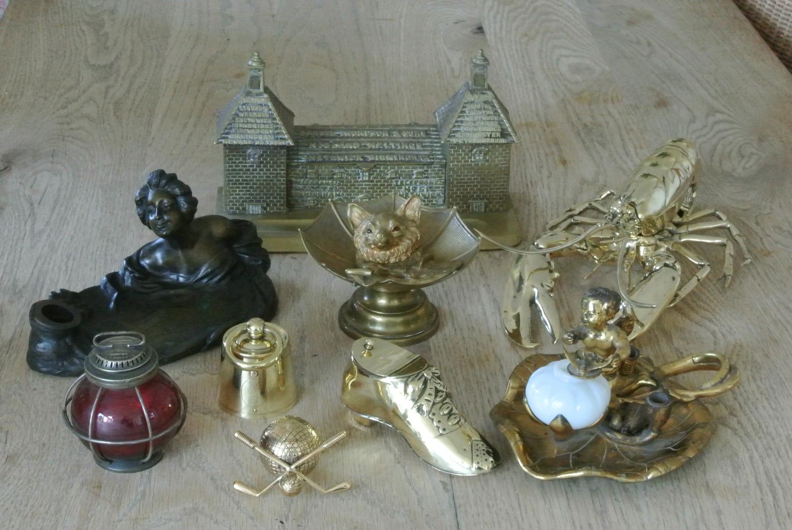 Indigojollyphant Antiques image (5 of 5)