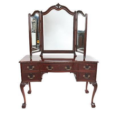 Antique Vintage Dressing Tables For Sale Loveantiques Com