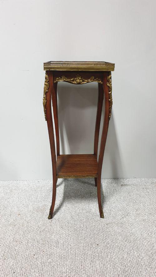 French Ormolu Jardinere Plant Stand (1 of 1)