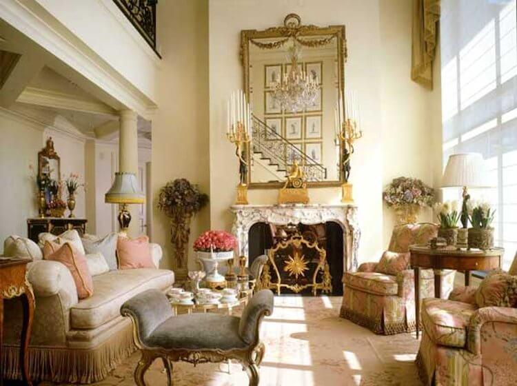 Regency Antiques (1811-1820)