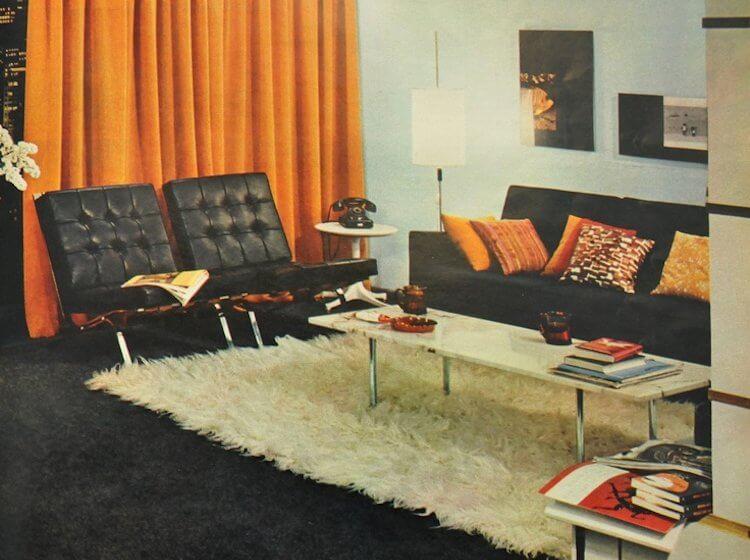 Retro & Vintage (1950s-1970s)
