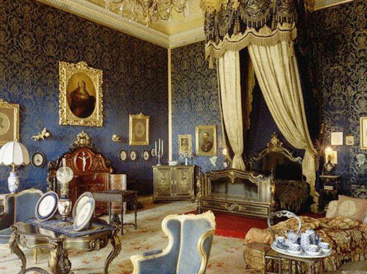Victorian Antiques (1837-1901)