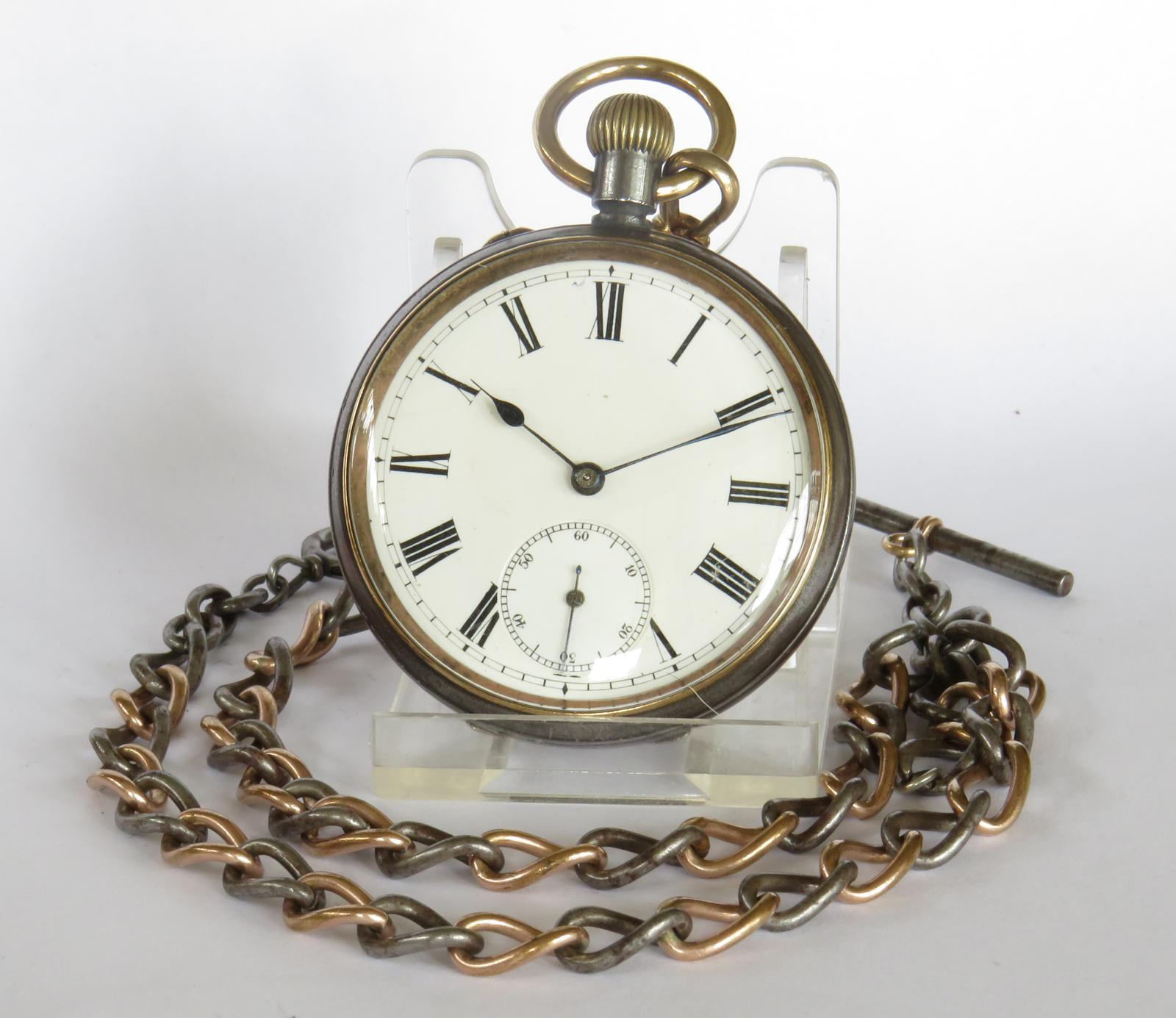 Antique Vintage Pocket Watches for Sale Online