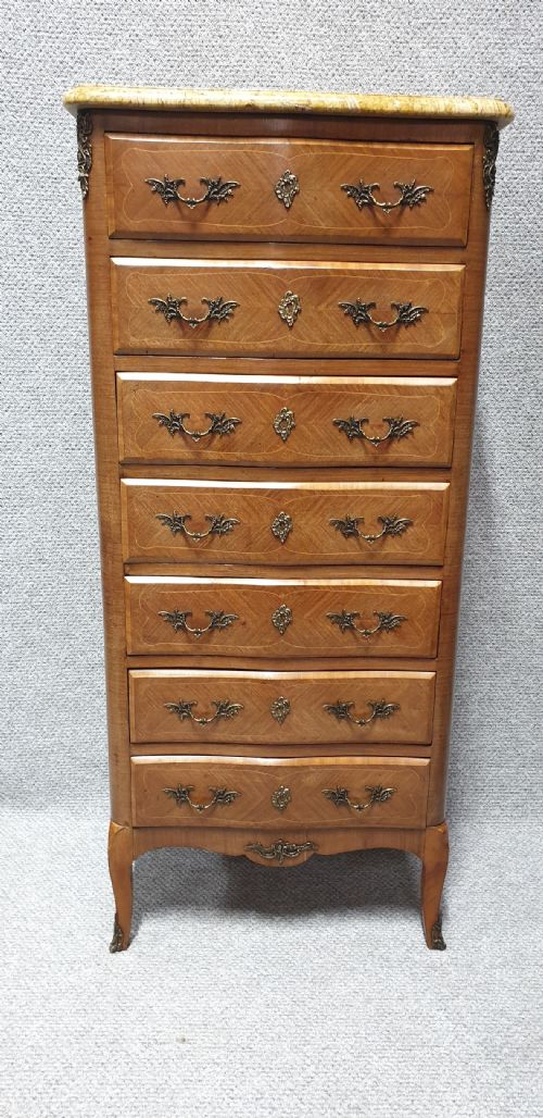 French Semanier Chest of Drawers c.1920 (1 of 1)