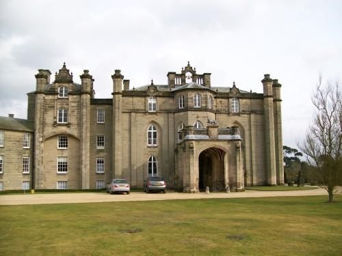 Mansion House Antiques & Fine Art image (1 of 1)