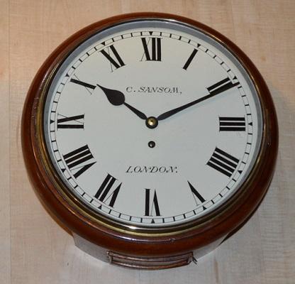 Kembery Antique Clocks Ltd image (1 of 1)