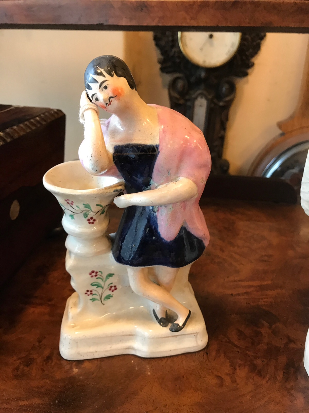 Staffordshire Figure (1 of 1)
