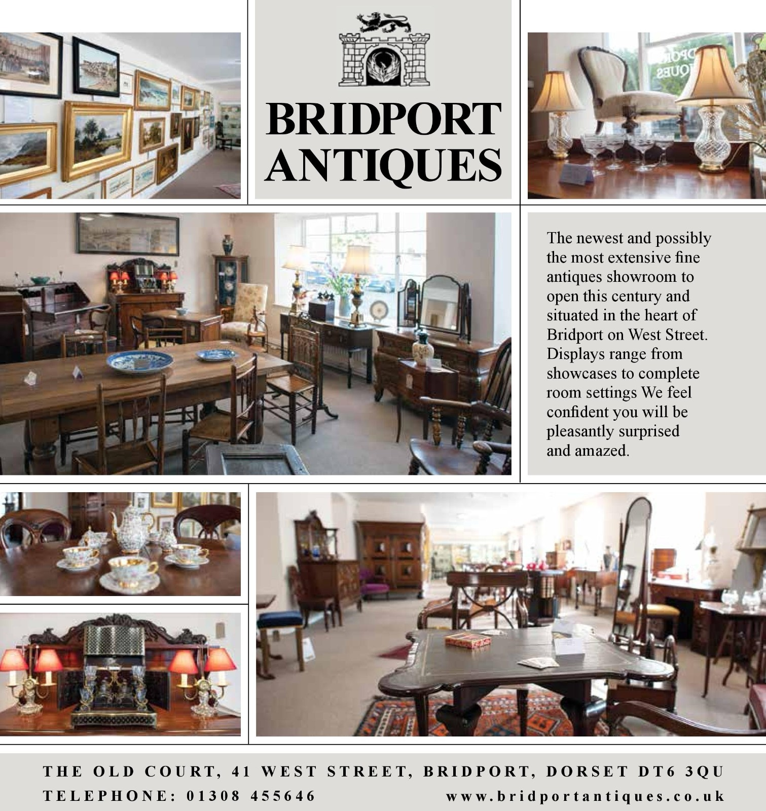 Bridport Antiques image (4 of 11)