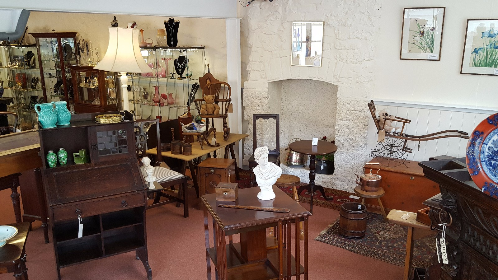 Milly's Antiques image (4 of 4)