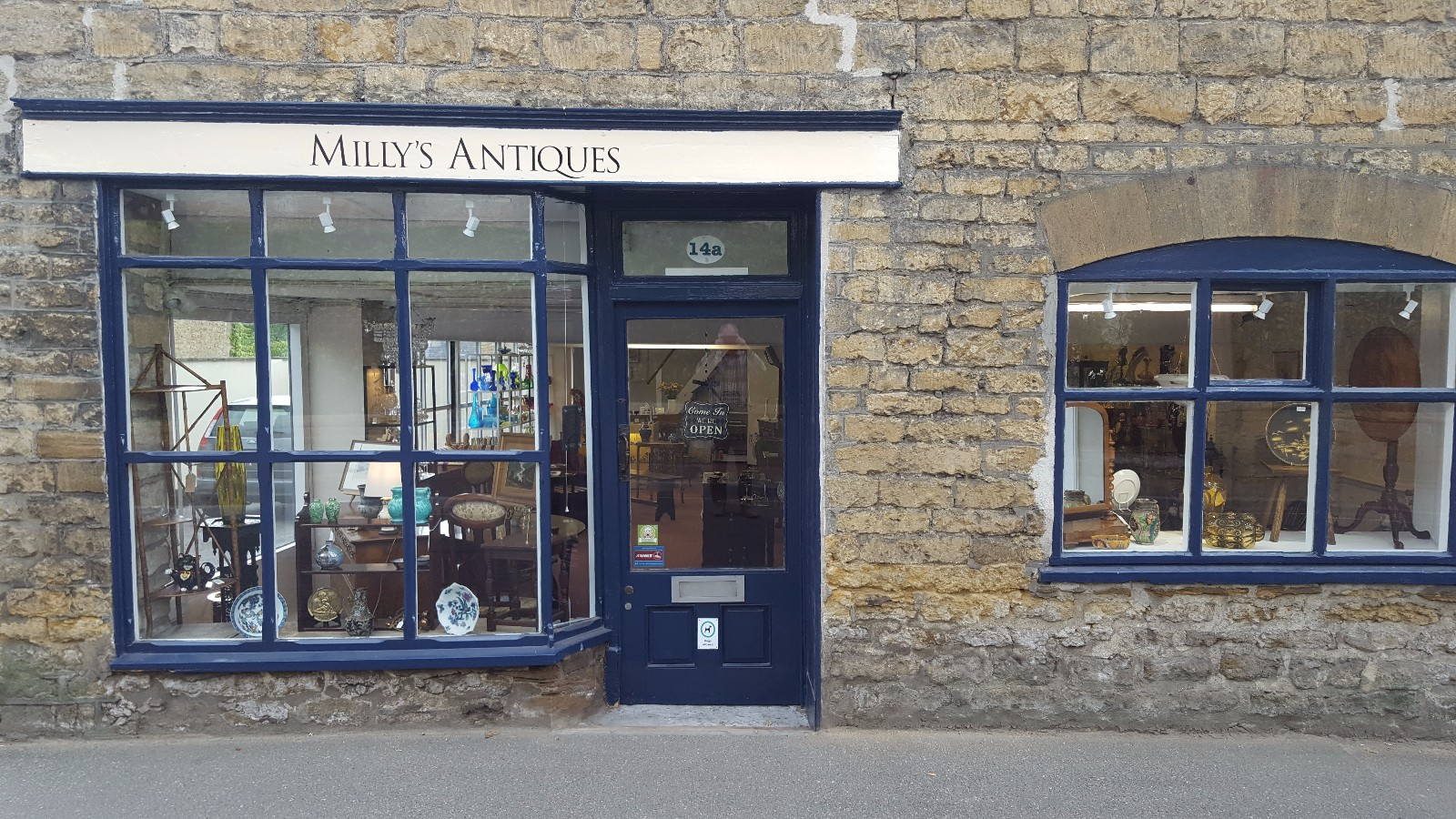 Milly's Antiques image (3 of 4)
