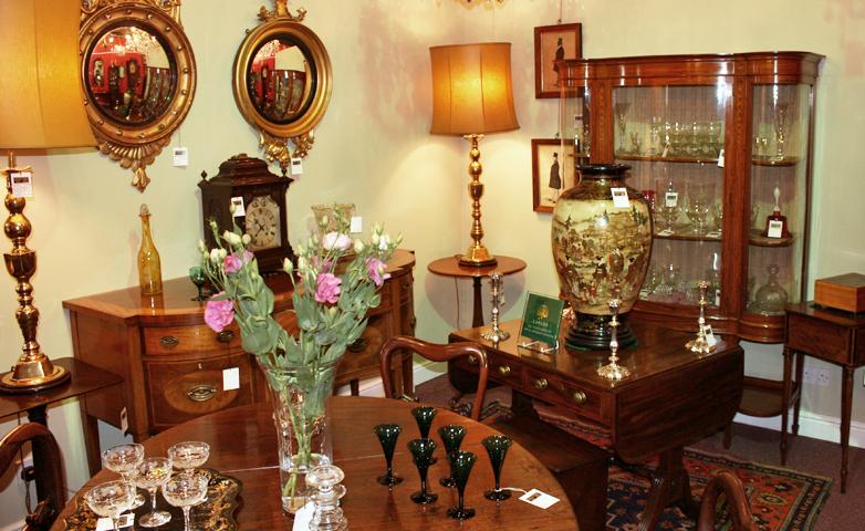 Graham Smith Antiques Ltd image (6 of 8)