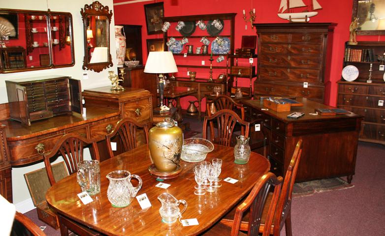 Graham Smith Antiques Ltd image (5 of 8)