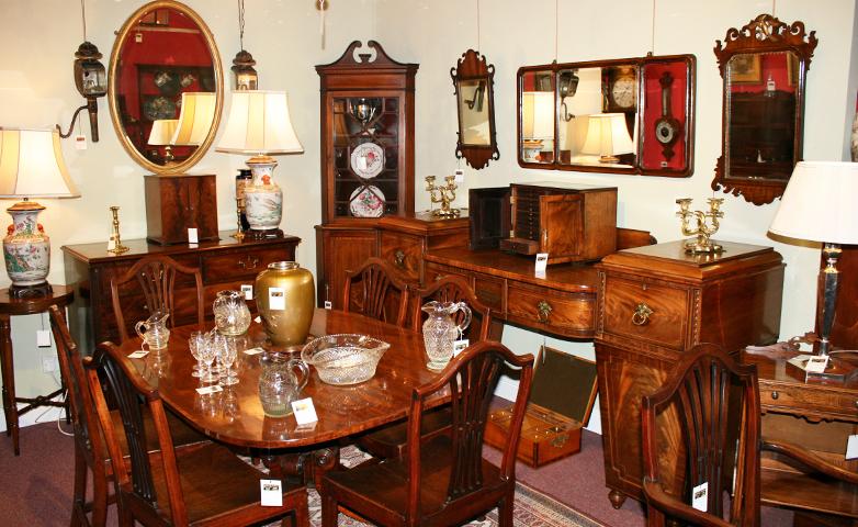 Graham Smith Antiques Ltd image (4 of 8)