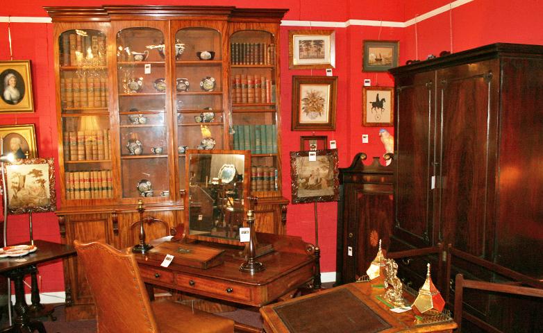 Graham Smith Antiques Ltd image (8 of 8)