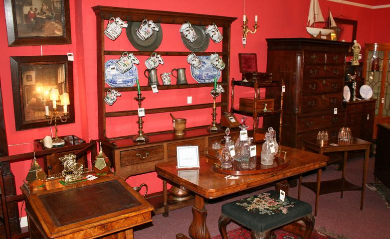 Graham Smith Antiques Ltd image (3 of 8)