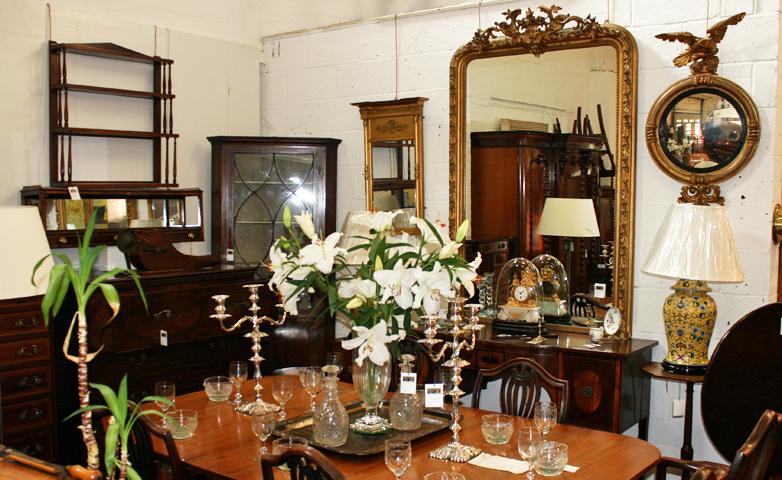 Graham Smith Antiques Ltd image (1 of 8)