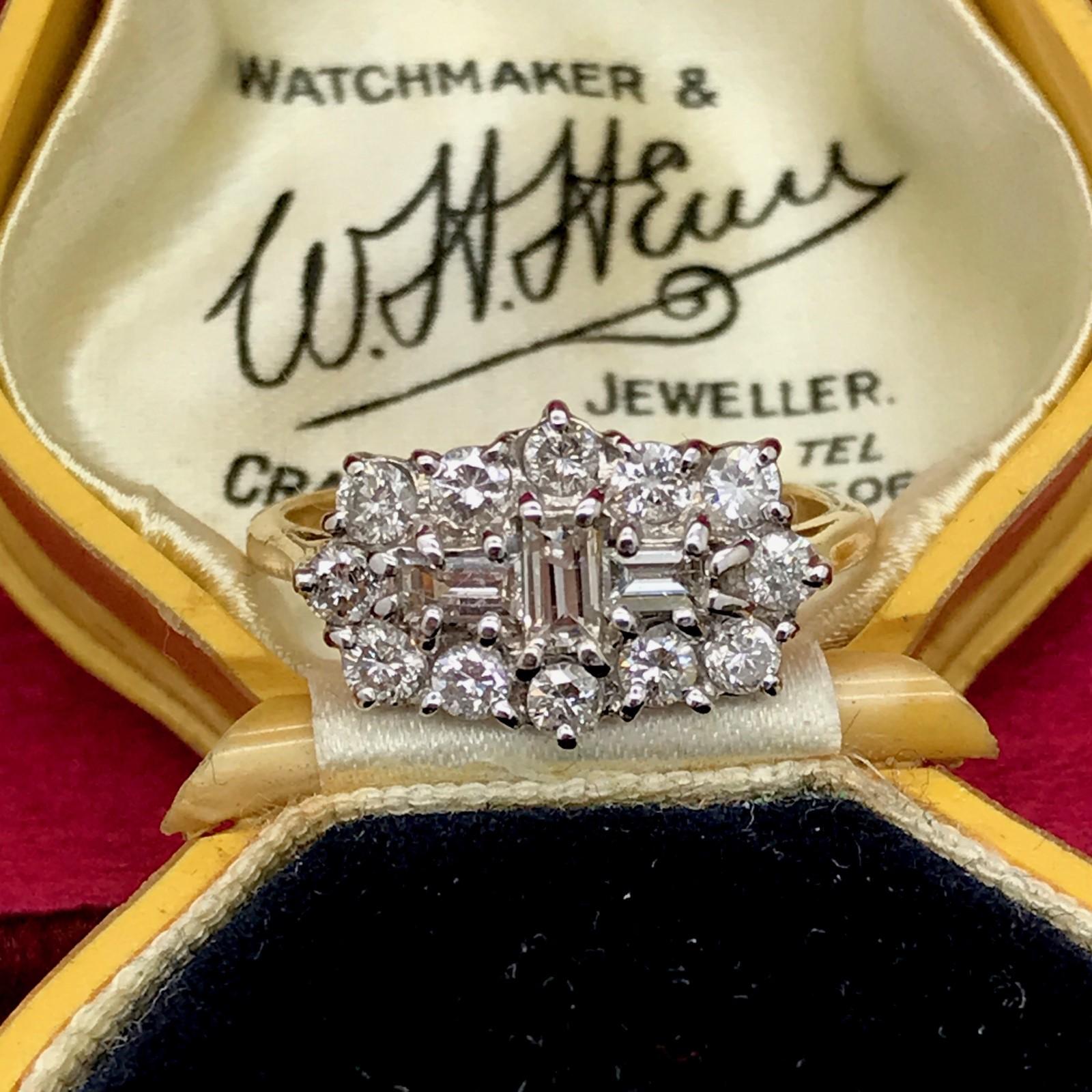 Vintage Jewel Box image (2 of 5)