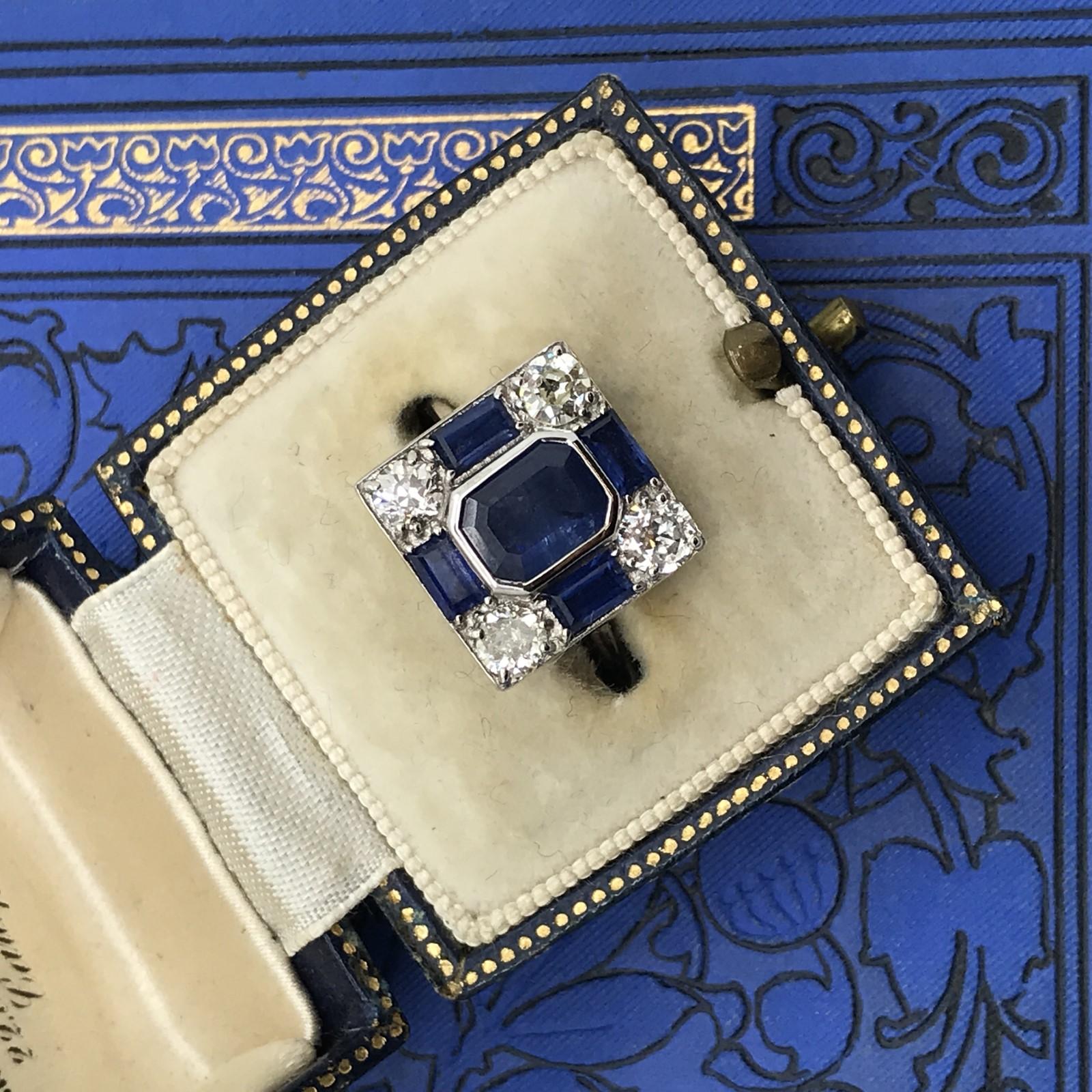 Vintage Jewel Box image (3 of 5)