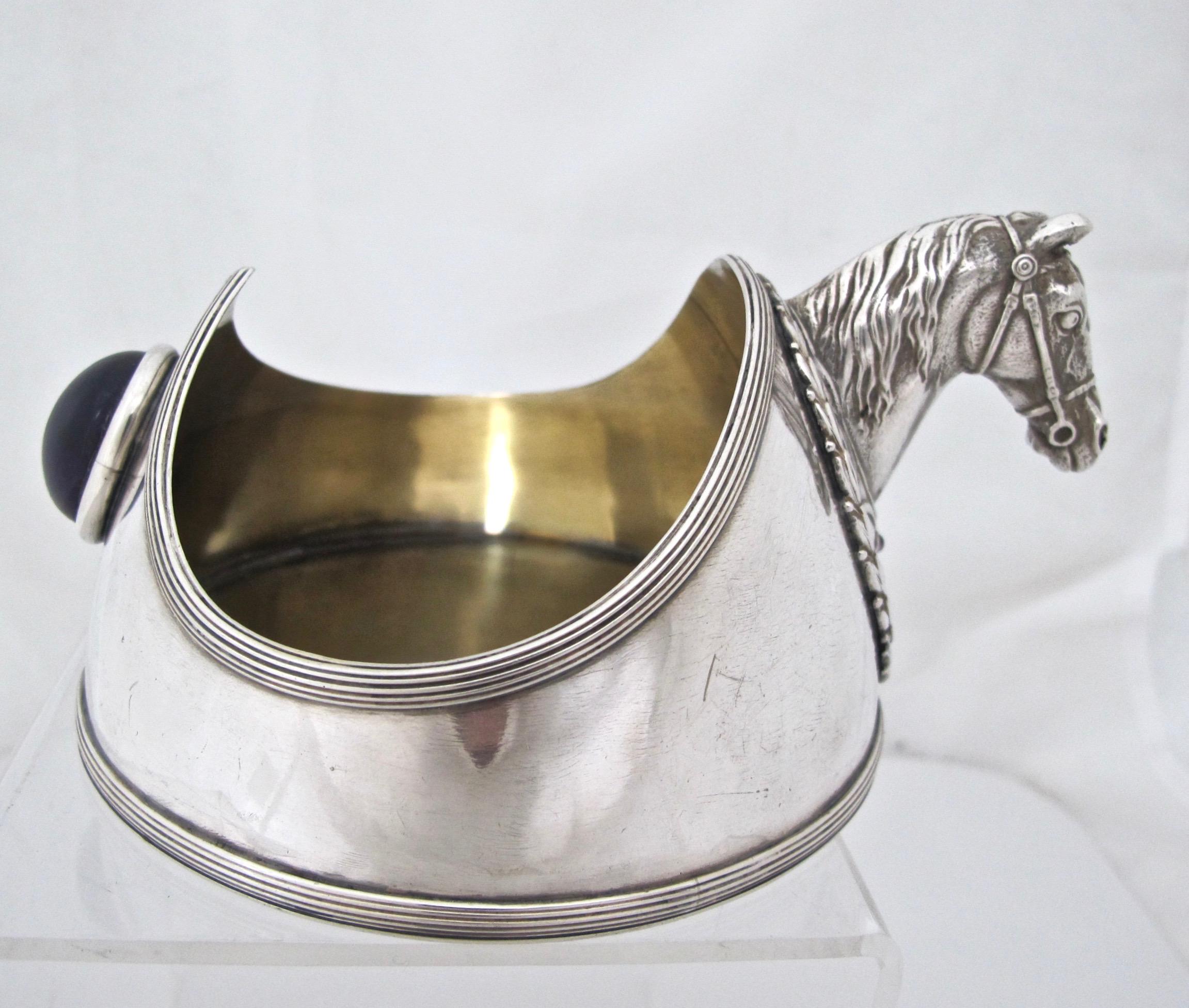 Carlyon Silver image (1 of 9)
