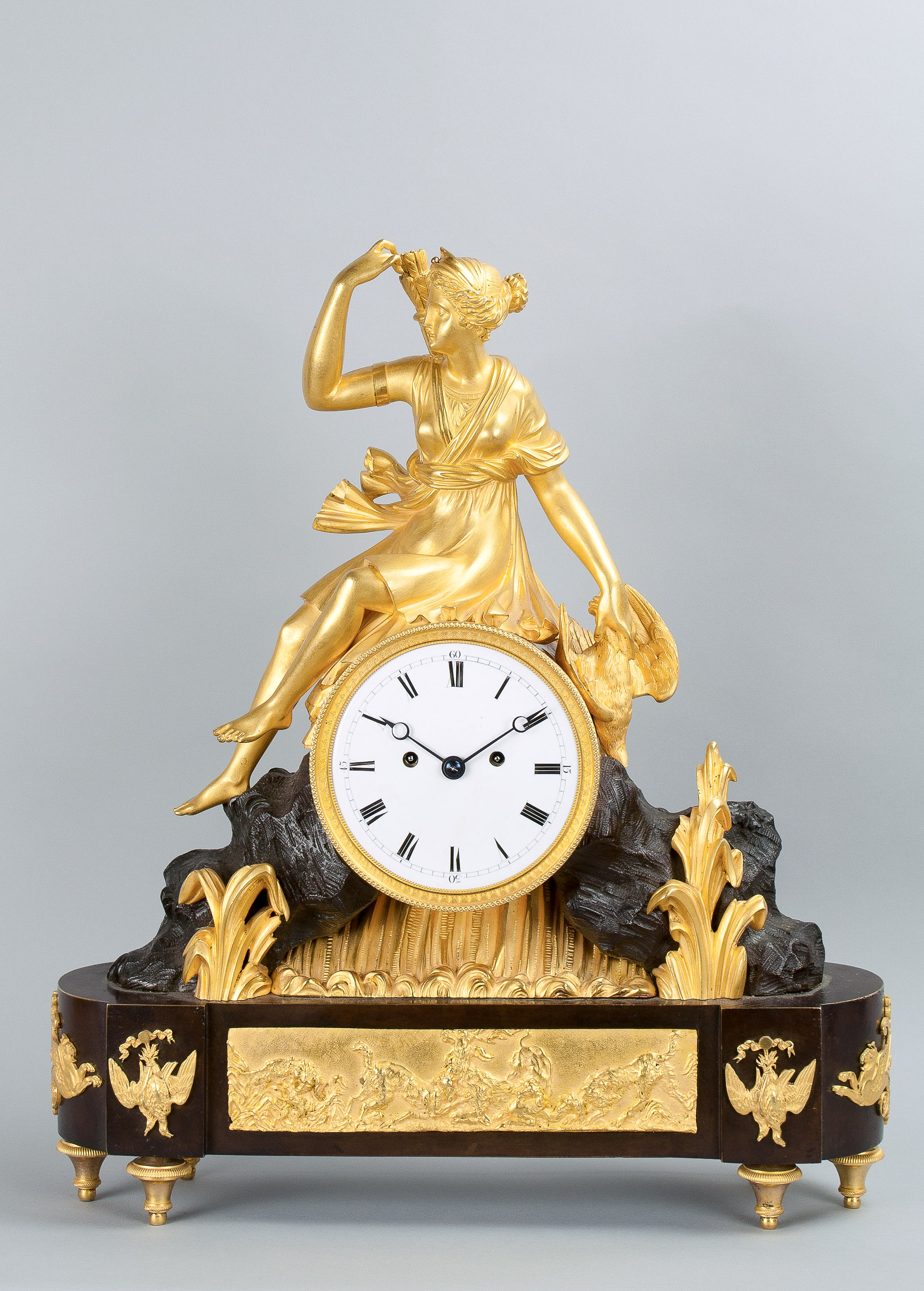Story Antique Clocks image (6 of 11)