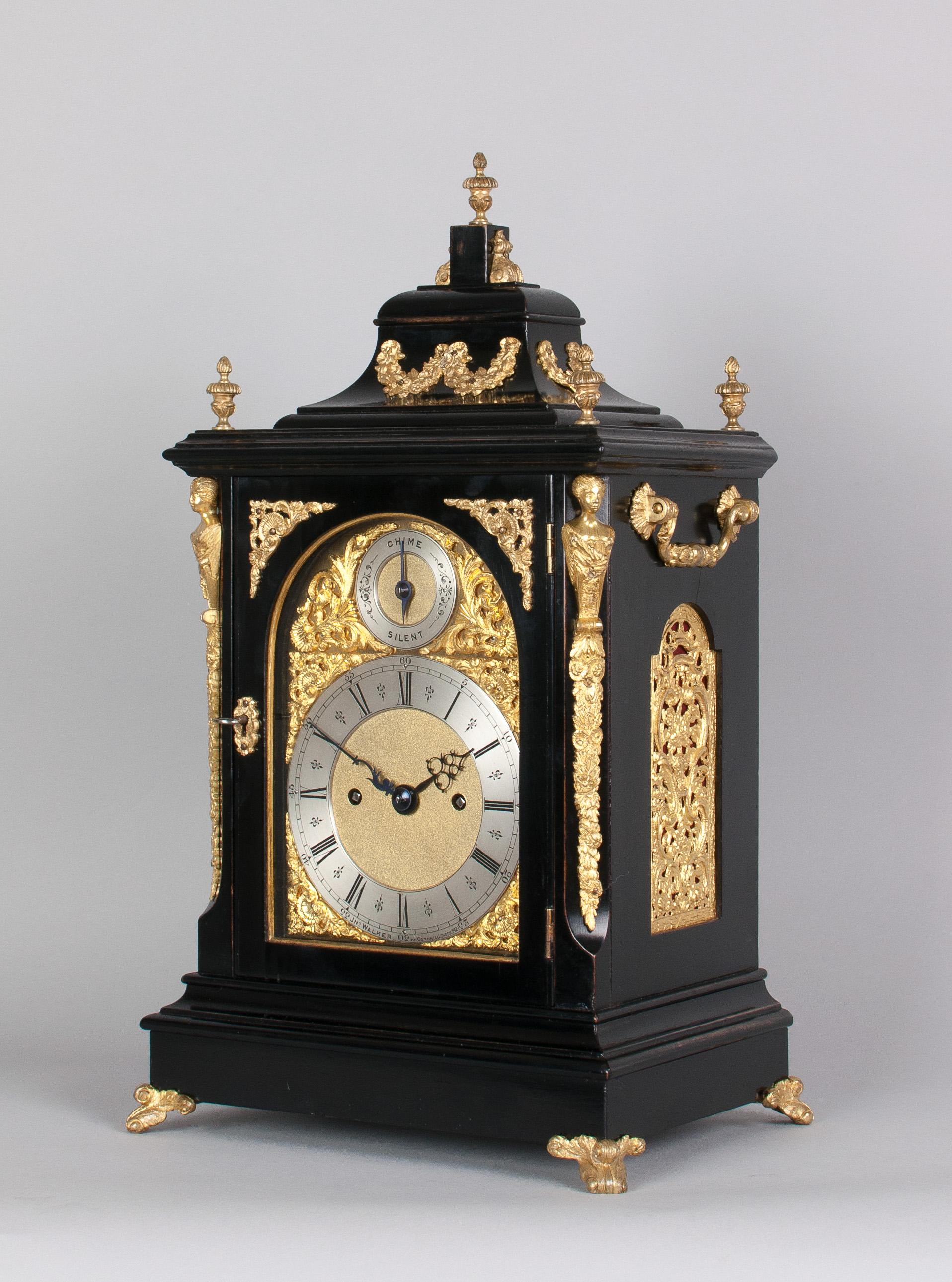 Story Antique Clocks image (9 of 11)