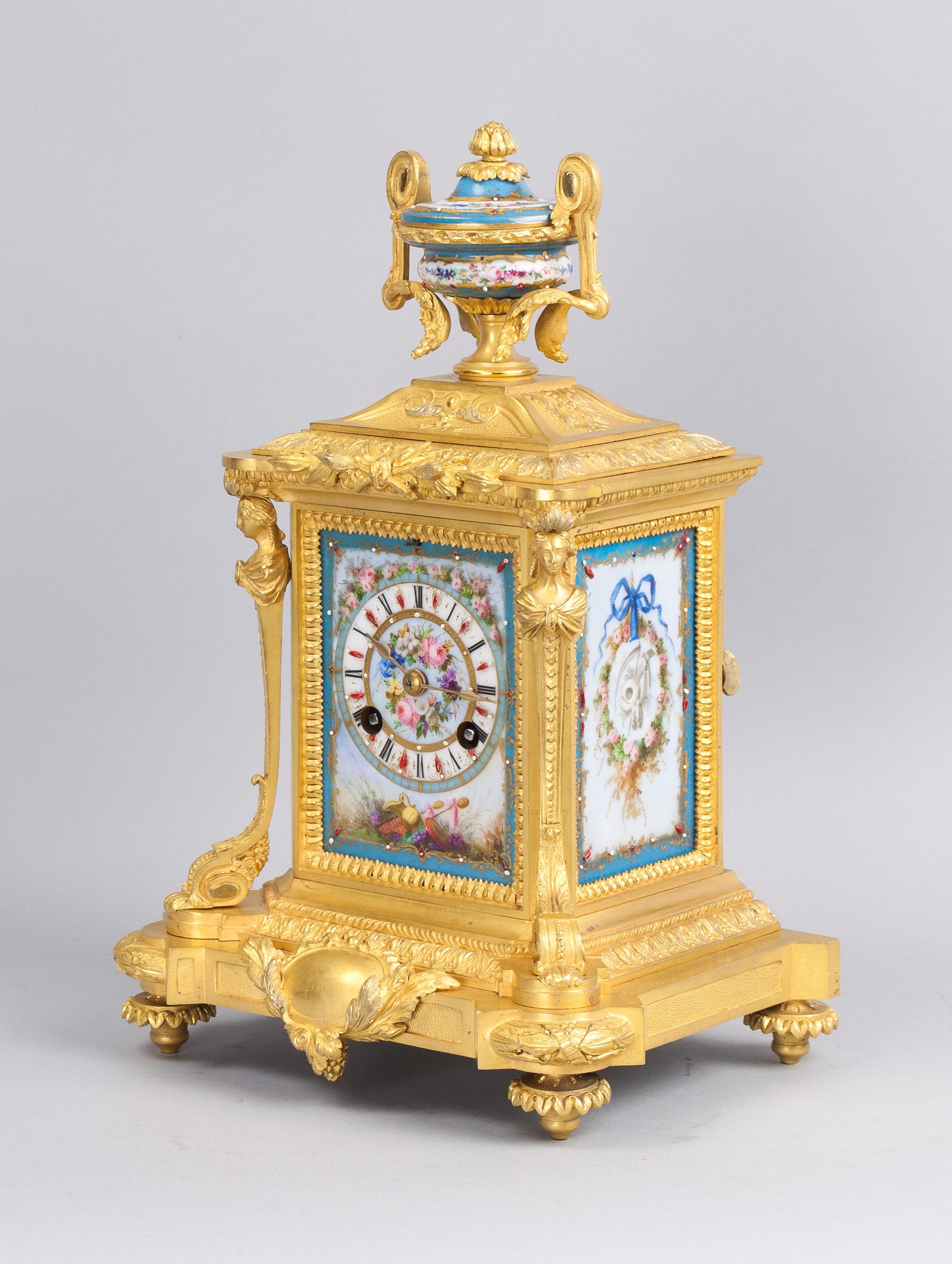 Story Antique Clocks image (4 of 11)