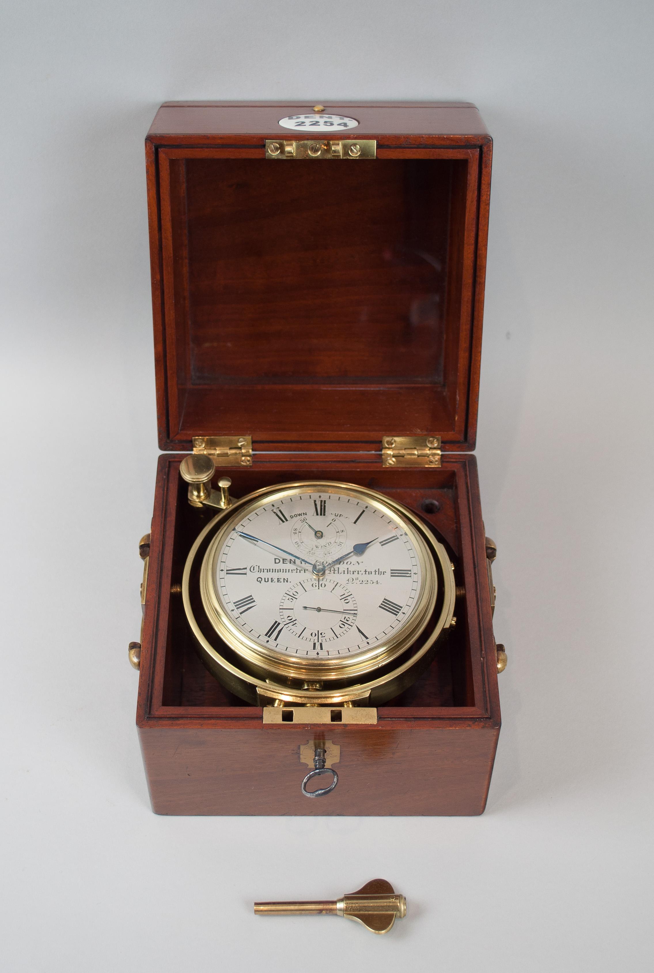Story Antique Clocks image (1 of 11)
