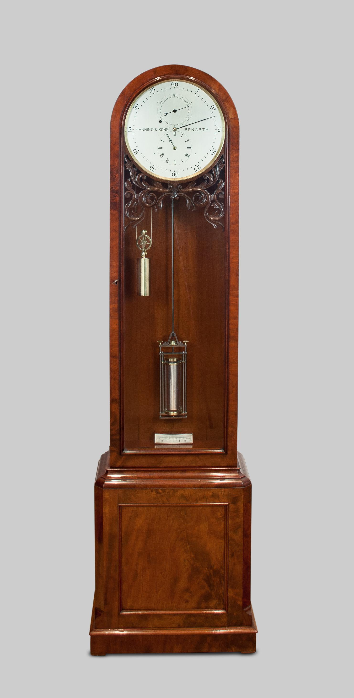 Story Antique Clocks image (8 of 11)