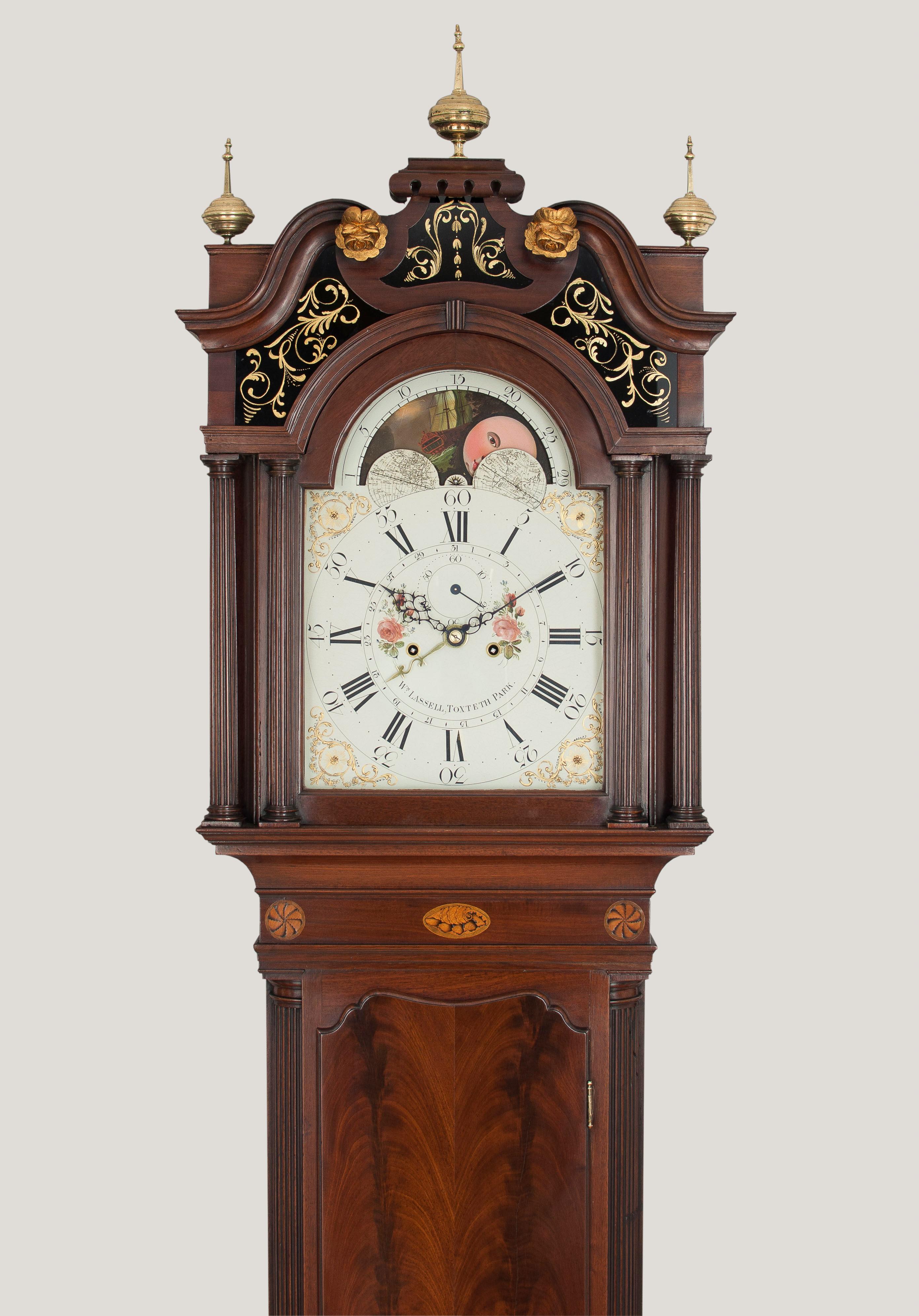 Story Antique Clocks image (5 of 11)