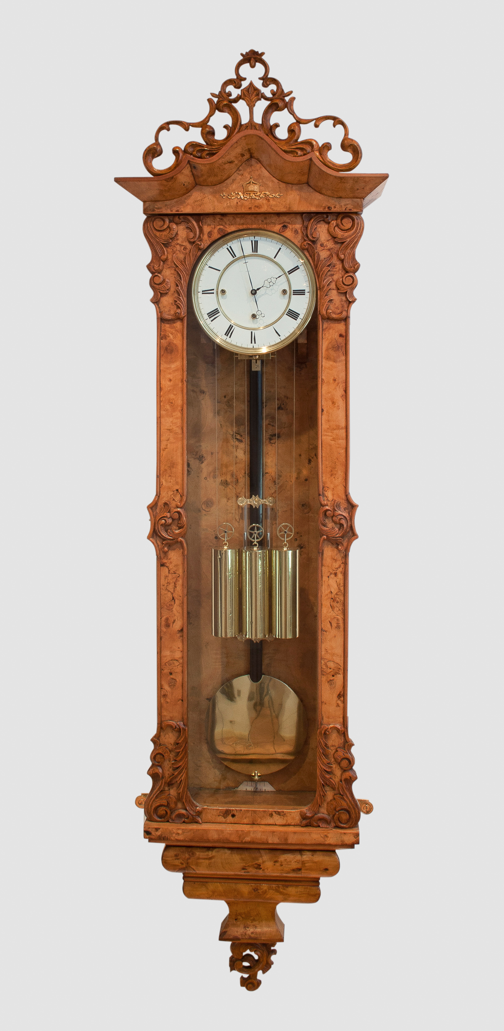 Story Antique Clocks image (7 of 11)