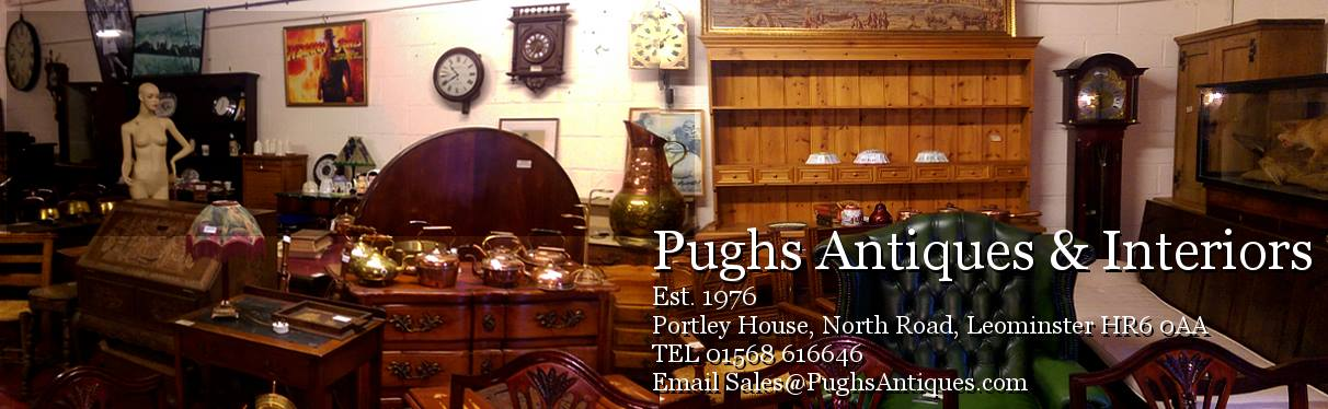Pughs Antiques image (6 of 6)