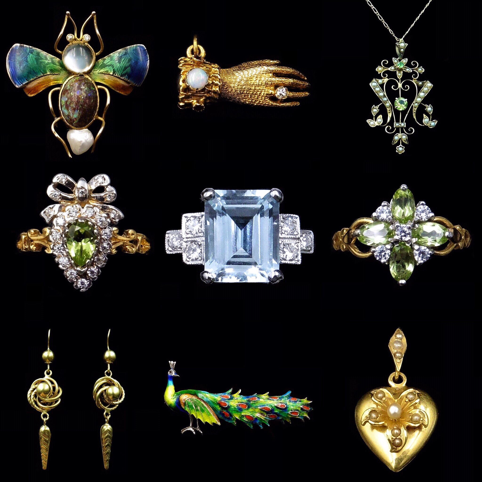 Lancastrian Jewellers image (1 of 6)
