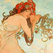 Art Nouveau (1890 - 1910)