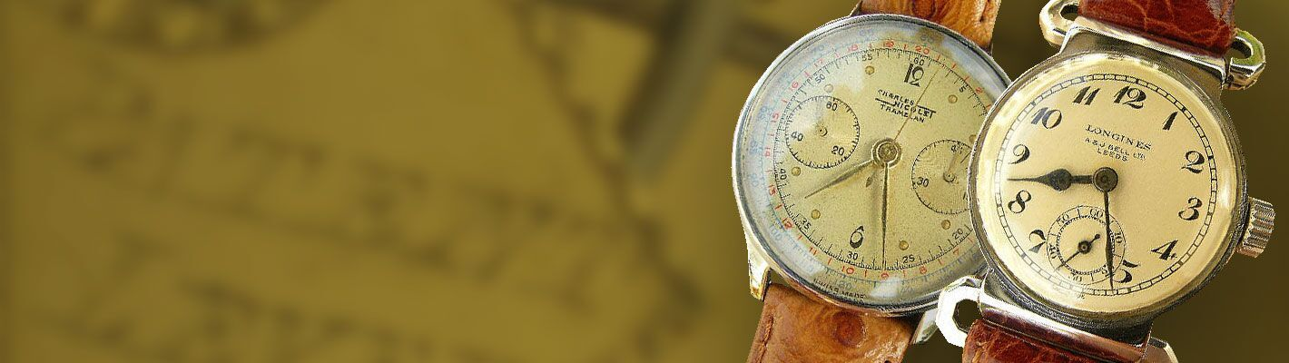Antique Watches from LoveAntiques