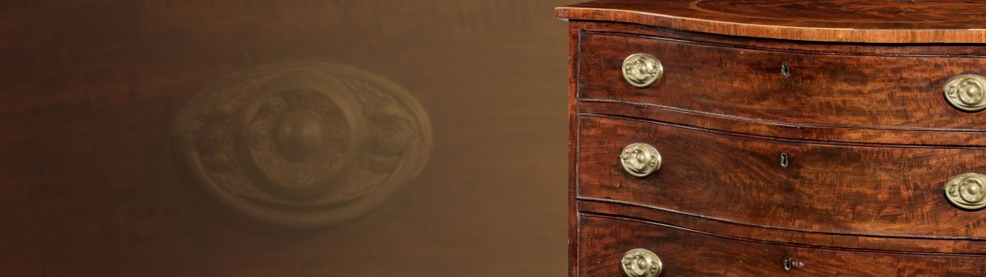Antique Chest of Drawers from LoveAntiques