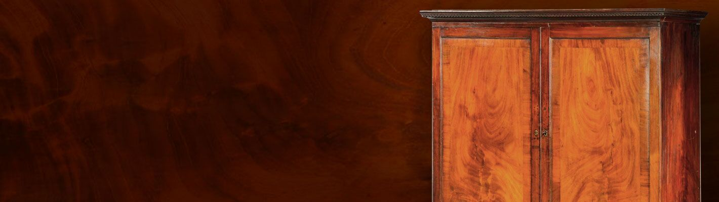 Antique Cupboards from LoveAntiques