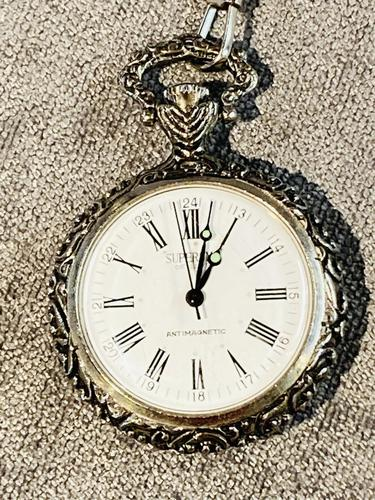Superoma Pocket Watch (1 of 11)