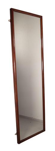 Mahogany Dressing Mirror (1 of 4)