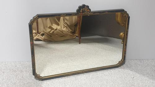 Chinoiserie  Wall Mirror (1 of 7)