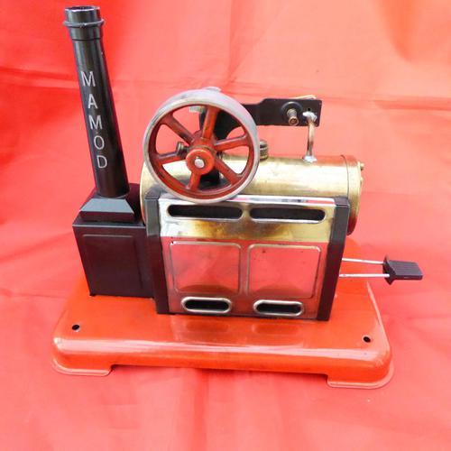 Vintage Mamod  Steam Engine (1 of 4)