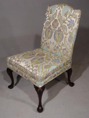 Handsome 18th Century Style Single Chair (1 of 5)