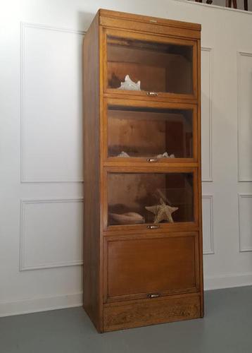 Dudley & Co Haberdashery Cabinet c1930 (1 of 9)