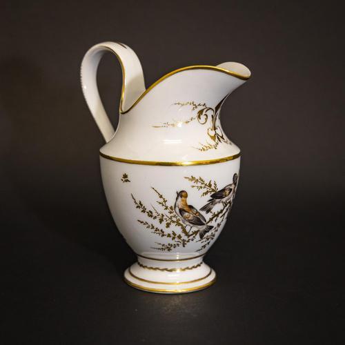 Paris Porcelain Milk Jug (1 of 10)