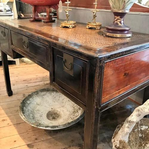 Chinese Console / Desk (1 of 4)