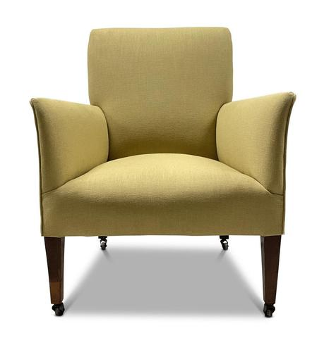 Square Back Armchair (1 of 5)