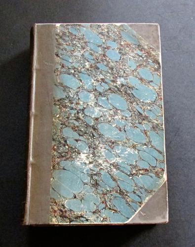 1839  1st Edition Life & Adventures of Nicholas Nickleby by Charles Dickens, Illustrated by Phiz (1 of 5)