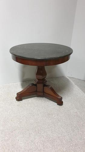 Superb Quality Gueridon Table (1 of 9)