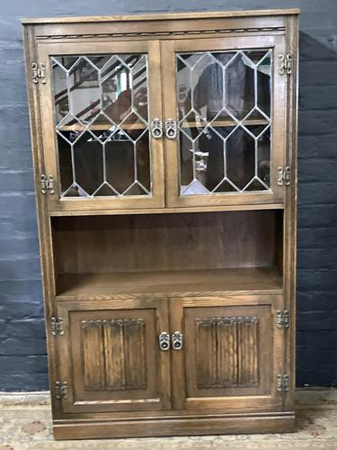 Old Charm  Bookcase (1 of 9)